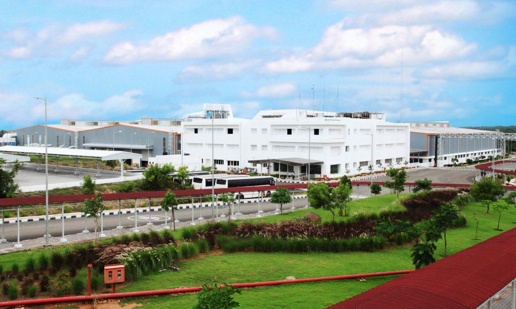 ACP Coimbatore