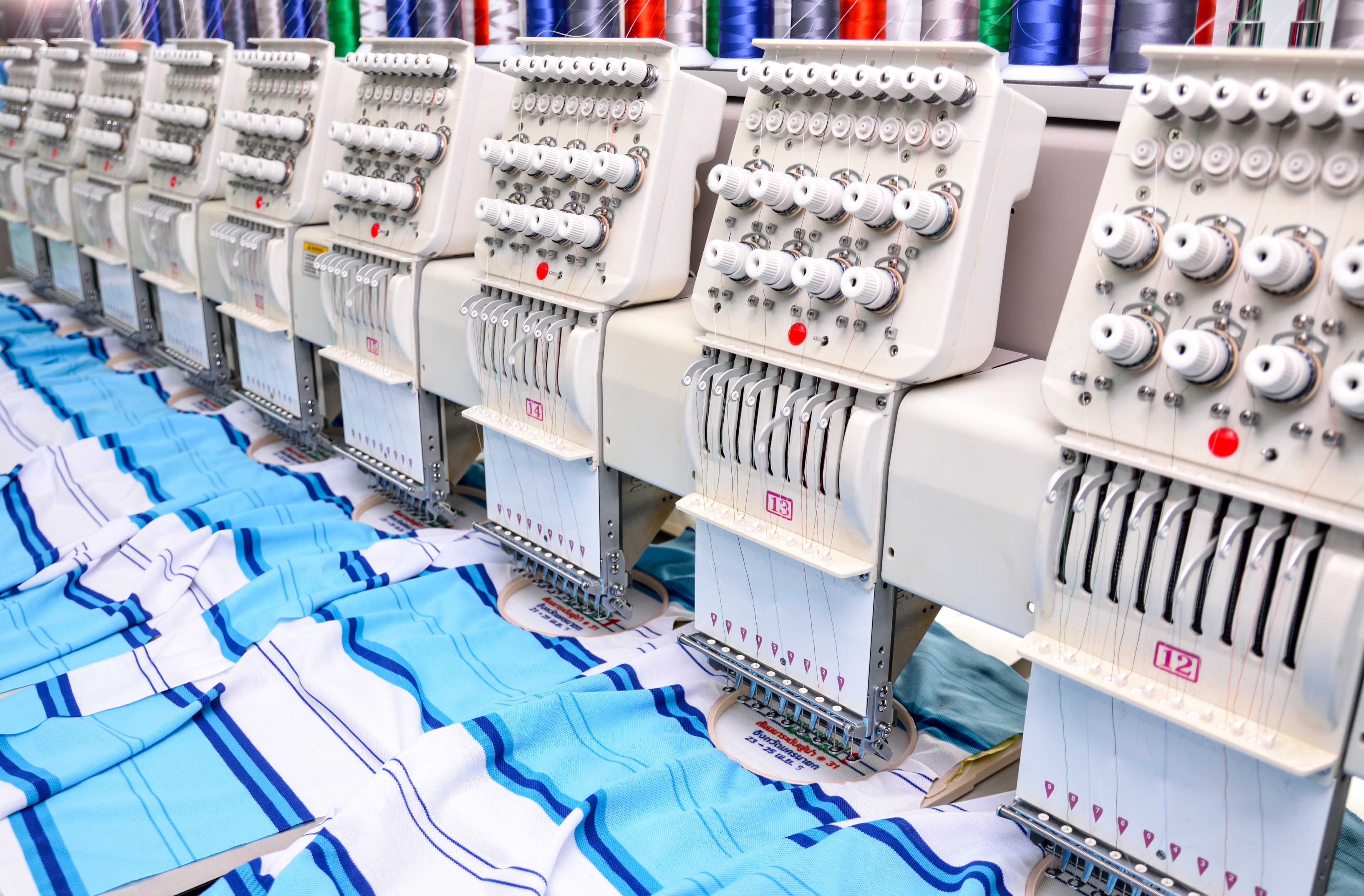 The Textile Story Part Two: A Long-Term Relationship