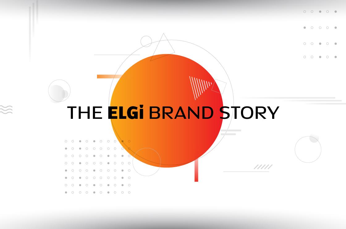 ELGi Brand Story