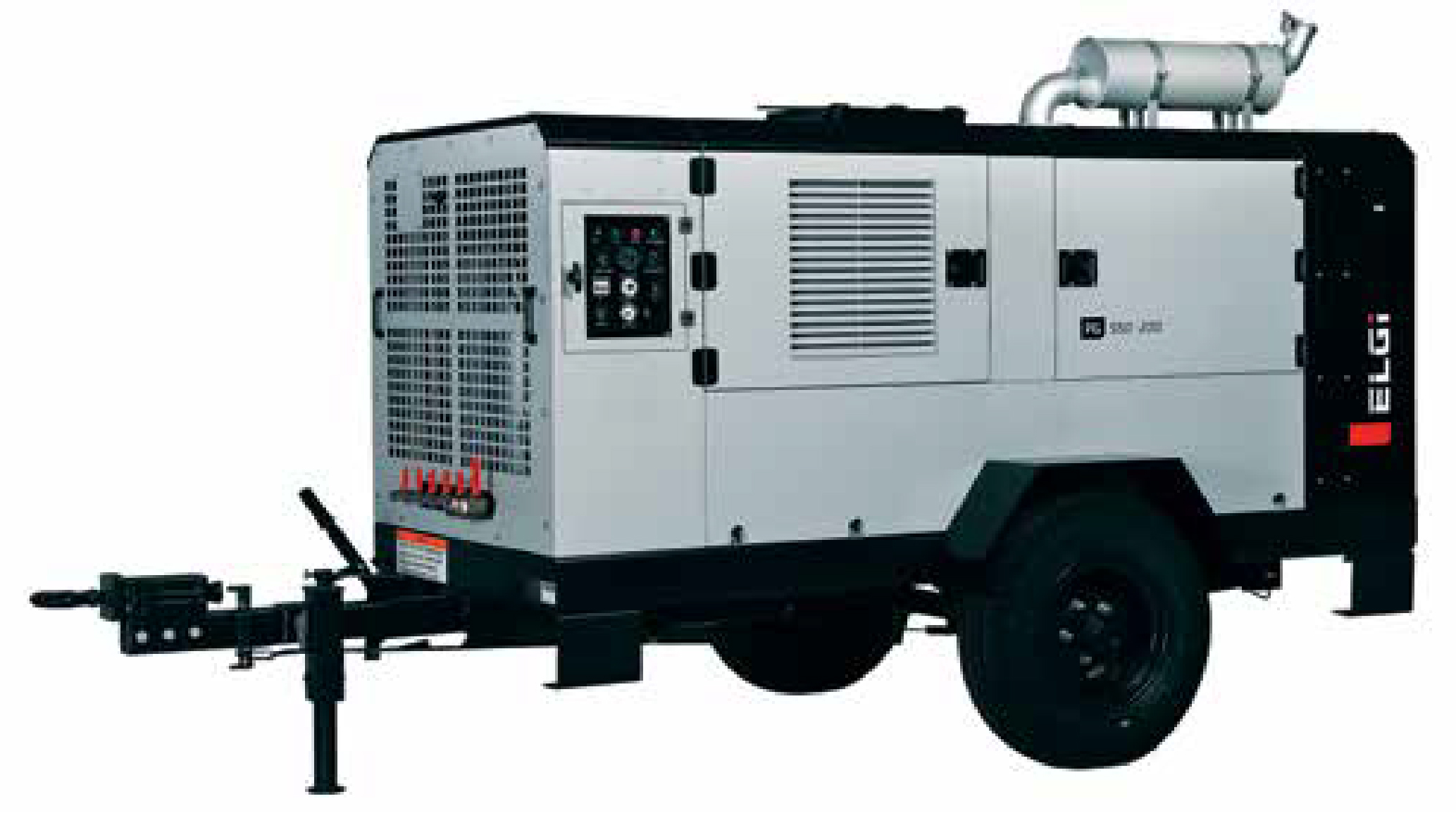 ELGi compressors reduce total cost of ownership