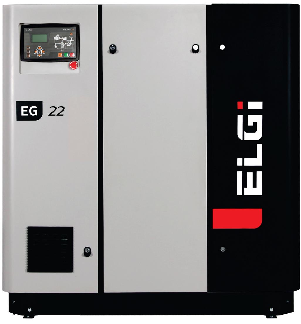 ELGi EG 22