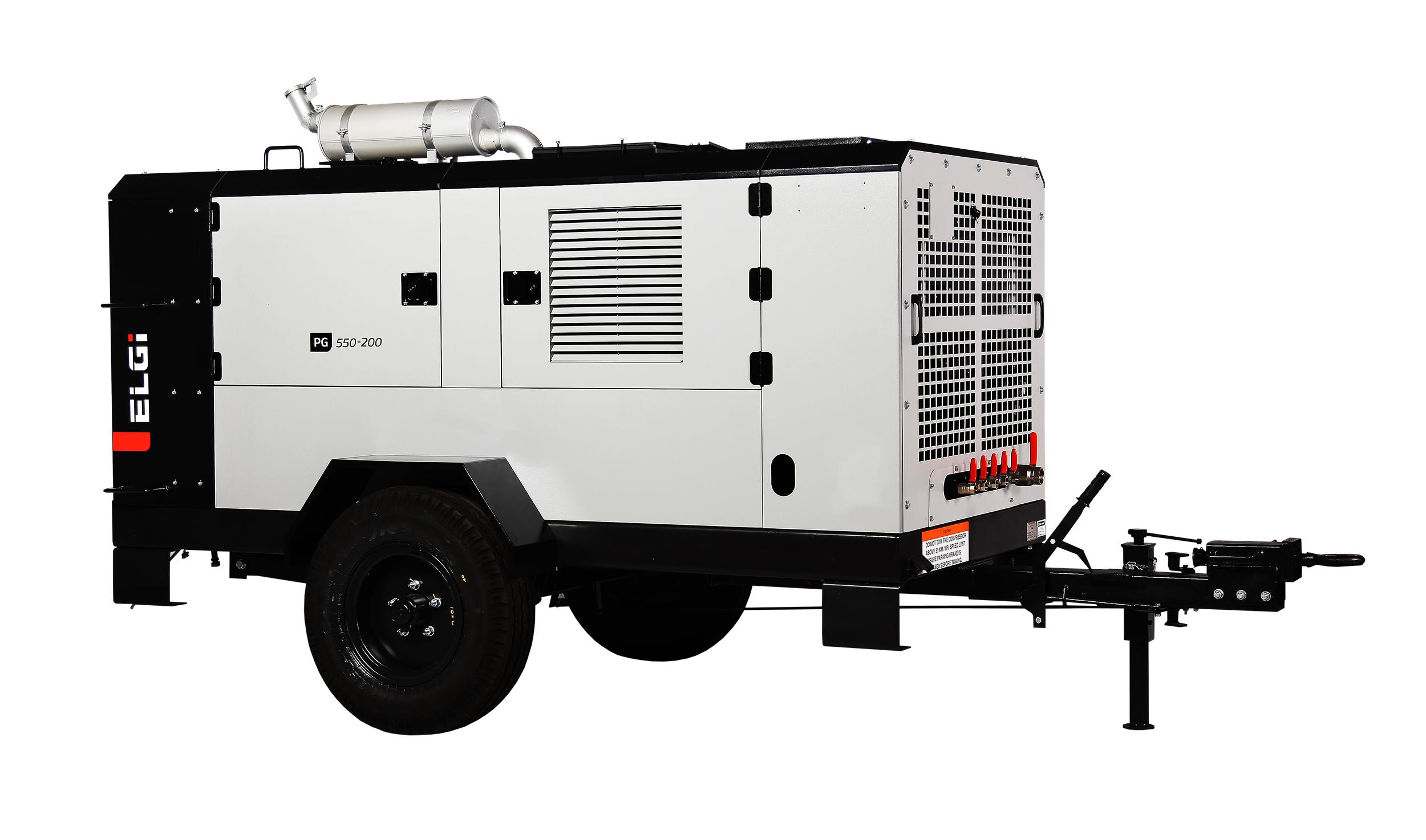 PG 550 - 200