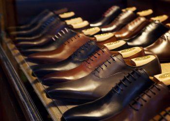 It's Shoe Business