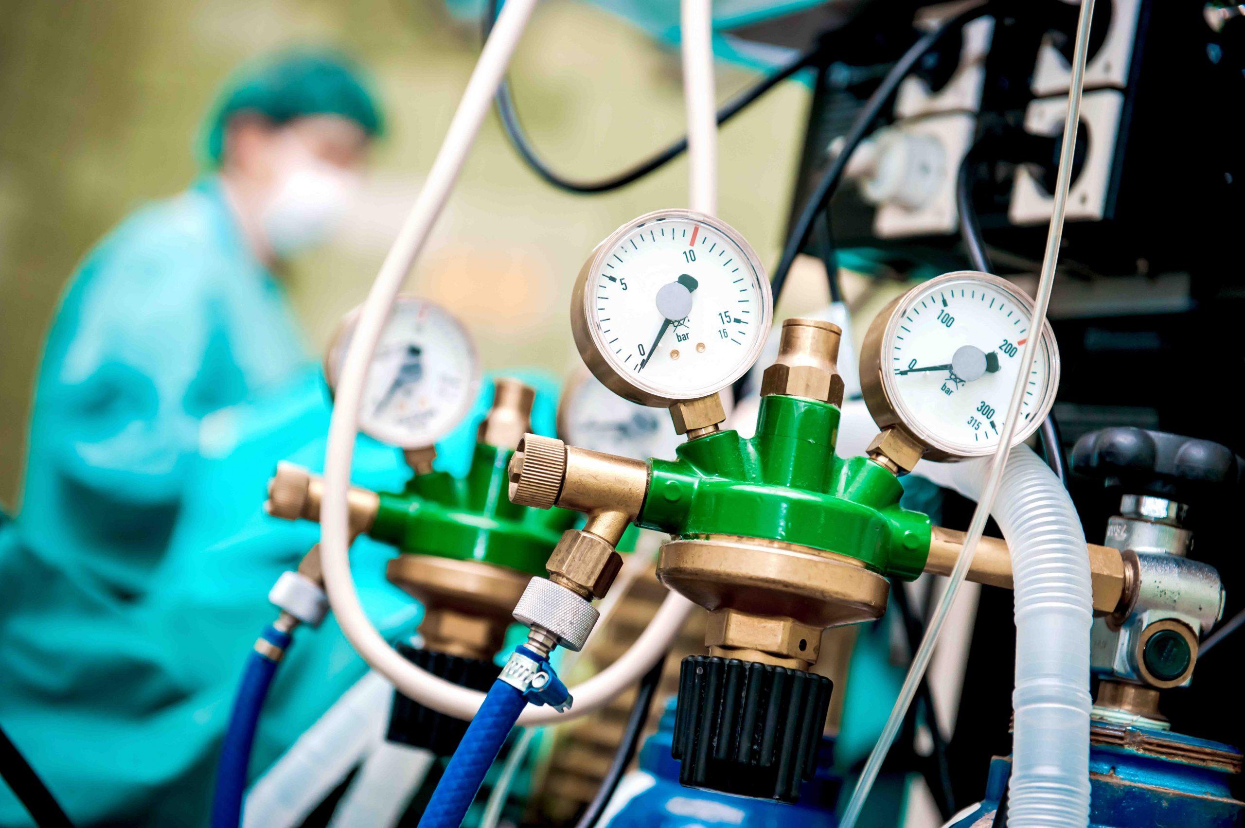 Gaining Ground in Medical Air Market