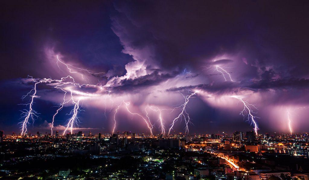 The Wonder of Thunder