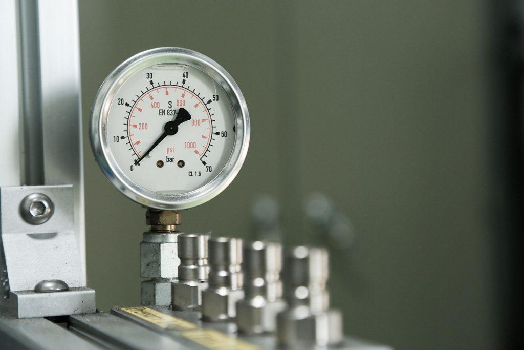 Heights of Air Pressure!