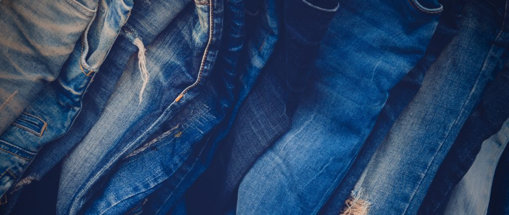 Can air change the dynamics of denim?