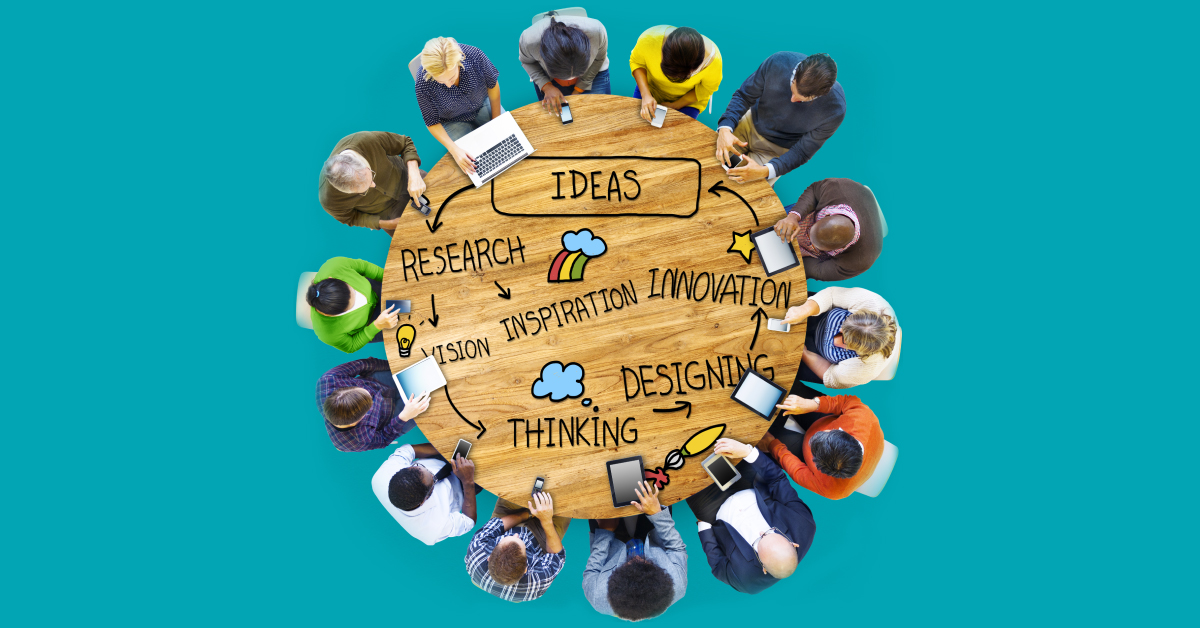 Design Thinking – the new TQM of the 21st century