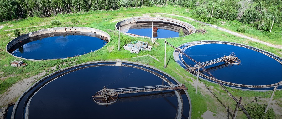 Why is it essential to treat wastewater?
