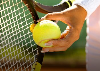 Tennis and the art of air