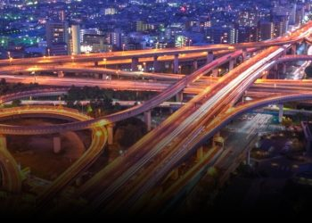 Powering growth and development in infrastructure