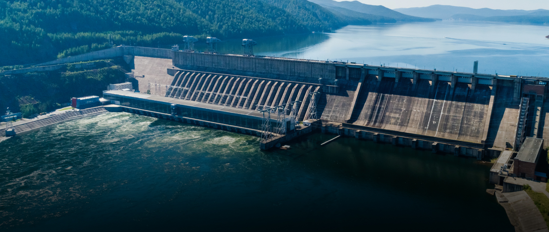 The future of hydro power generation