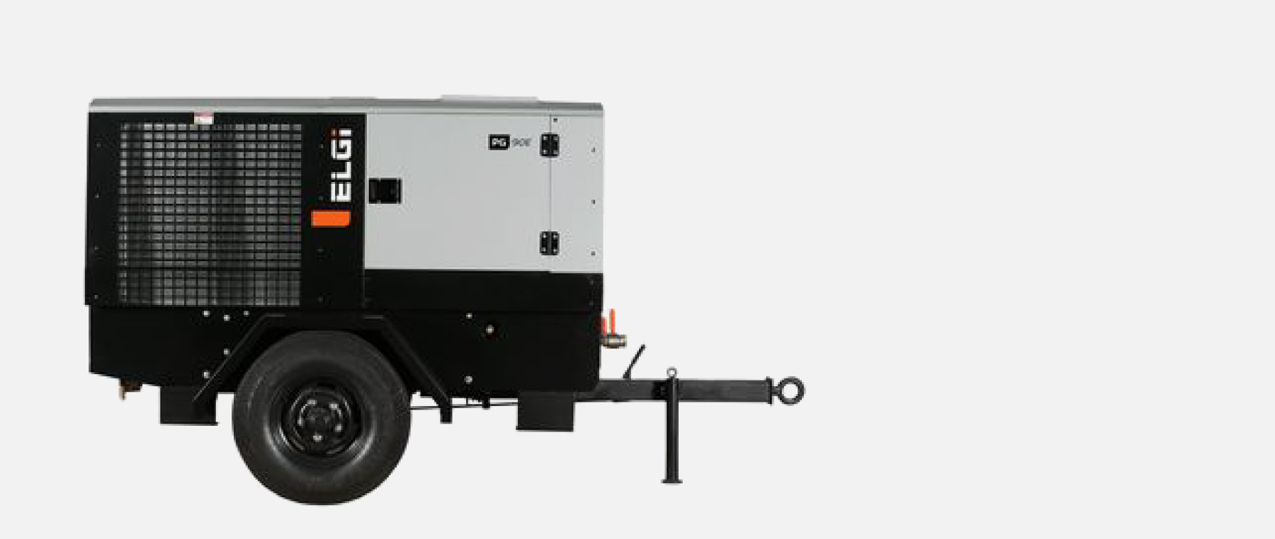 Portable Electric Air Compressors – versatile machines for mining applications