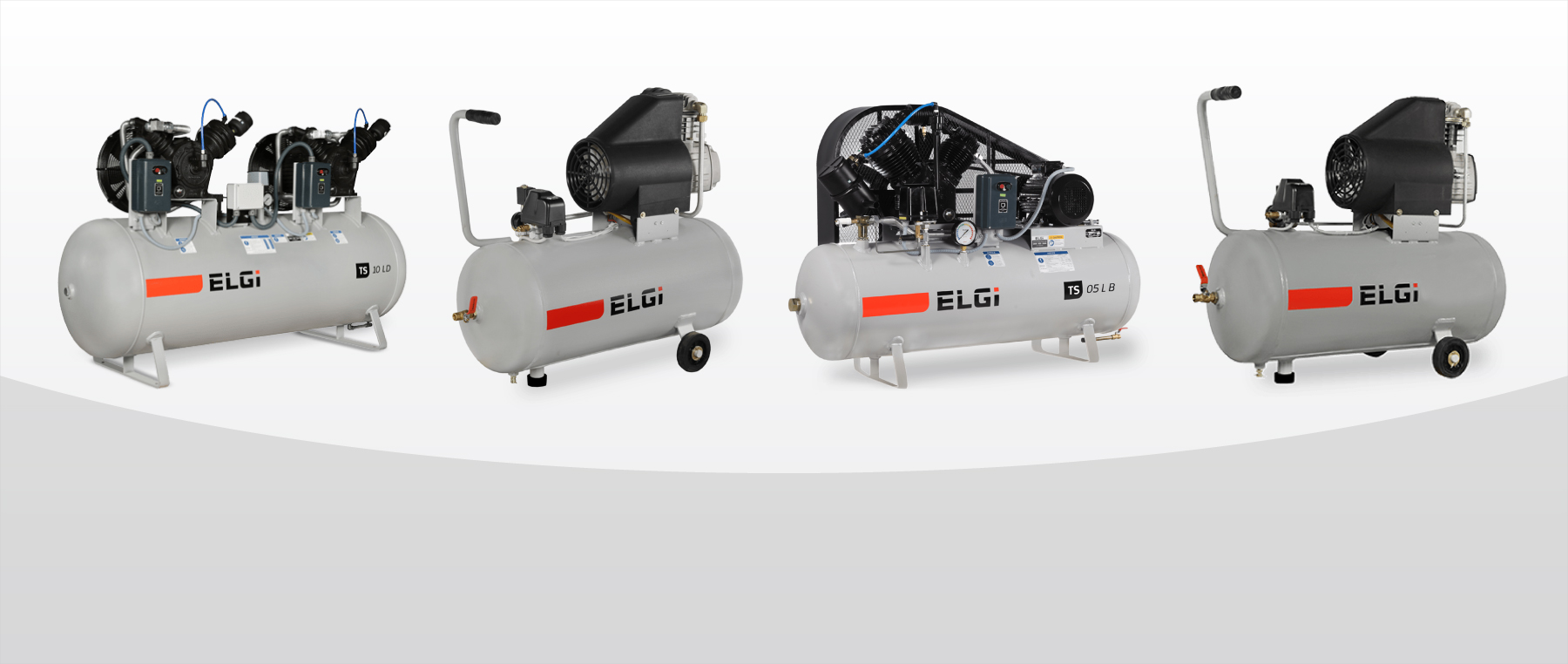 Belt Drive or Direct Drive – How to choose the right piston air compressor?