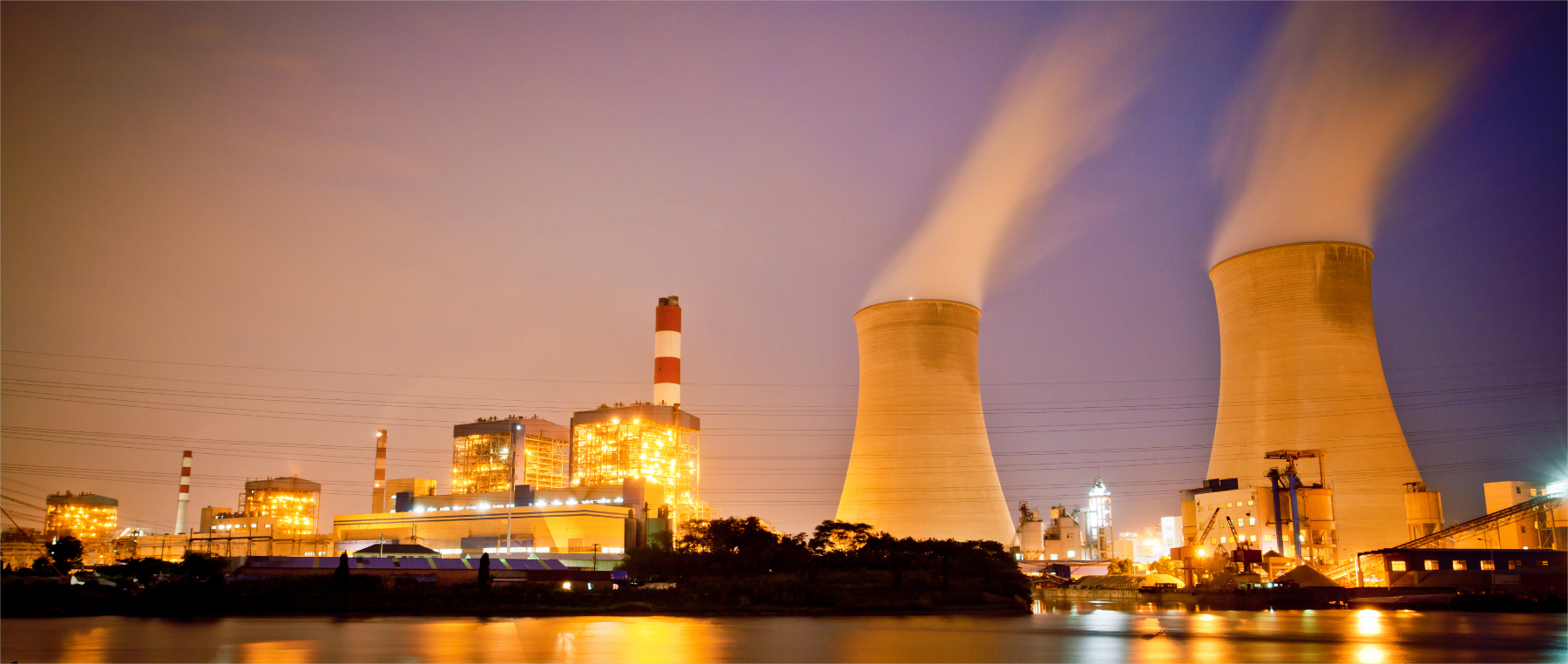 Compressed Air In Thermal Power Plants