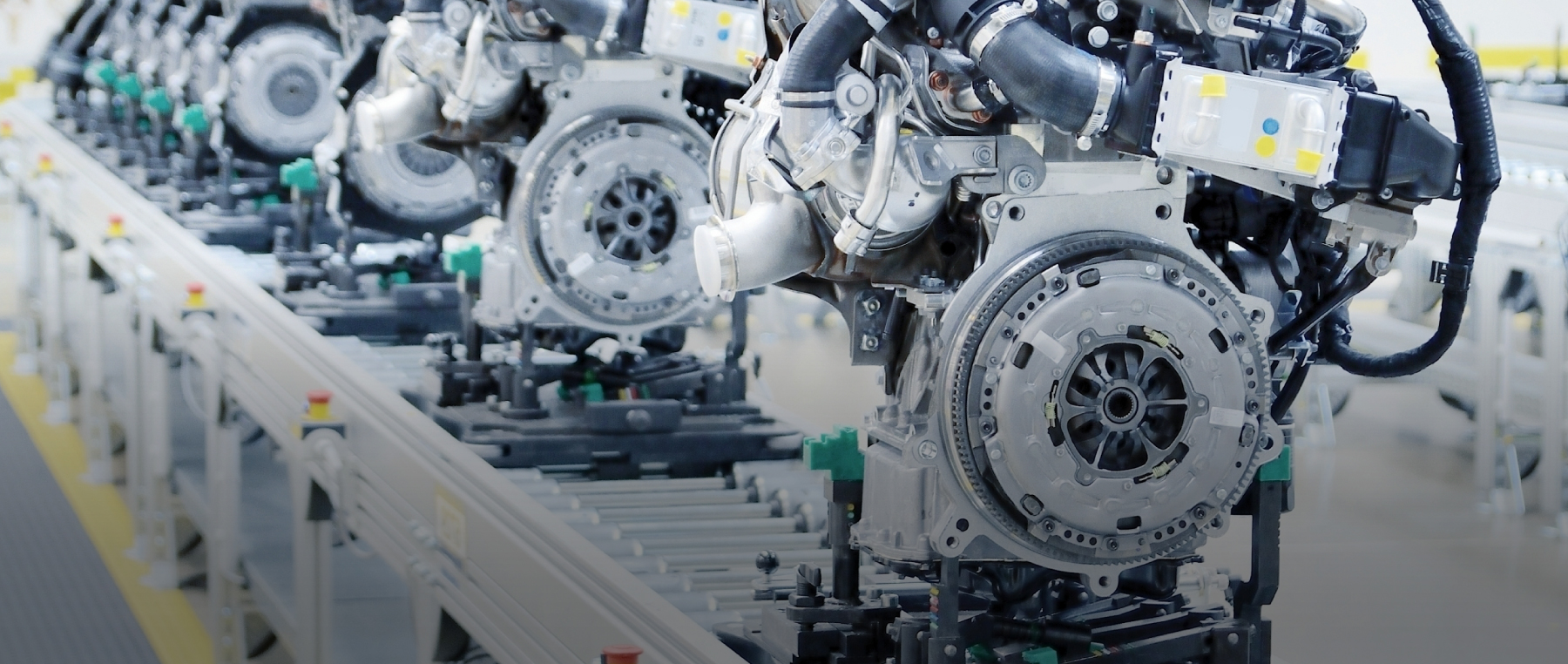 Compressed air fuels efficiency for automotive industries