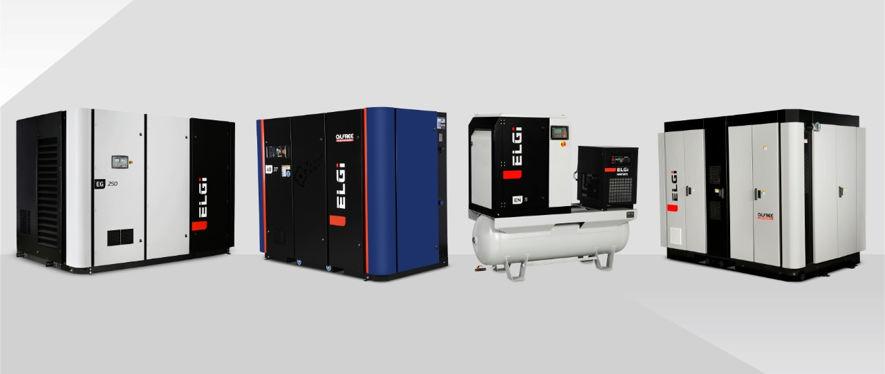 Oil-lubricated or oil-free air compressors – which one should I pick?